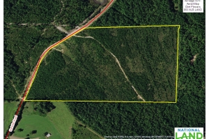 Earlville Road Investment Tract B in Mobile, AL (12 of 13)