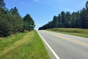 9.86 Acre Recreational Homesite - Toombs County GA
