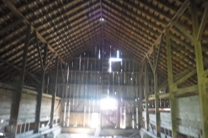 <p>So Cool! Almost ready for a barn dance.....</p>
