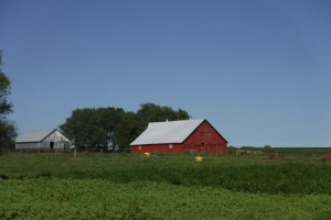 Lancaster Co. Farm and Ranch Homestead - Lancaster County NE
