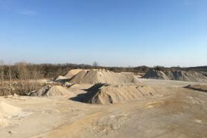 Income Producing Rock Quarry & Hunting Land - Osage County KS