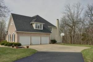 Photo 7 of 68  ·  7 of 68 Photos for PRIVATE LIVING IN JOCO!!  STILWELL HOME + ACREAGE! in Johnson County, KS
