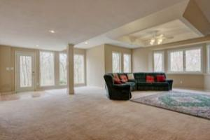 Photo 50 of 68  ·  50 of 68 Photos for PRIVATE LIVING IN JOCO!!  STILWELL HOME + ACREAGE! in Johnson County, KS