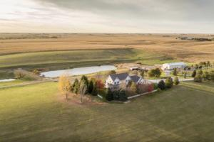 South Central Nebraska Horse Farm - Hamilton County NE