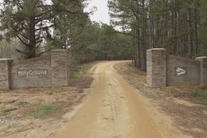 Holy Ground Plantation River Lots - Lowndes County AL