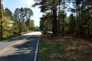 Moncure Area Property - Chatham County NC