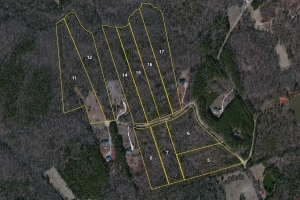 Rural Lots at Greystone Estates - Lot 14