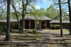 Hunting Lodge & 160+/- Acres Duck and Deer Hunting on Wattensaw Bayou