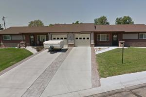 Duplex For Sale - Cheyenne Wells, CO