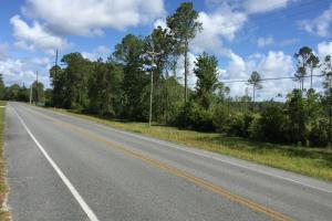 Point Peter Development Tract - Camden County GA