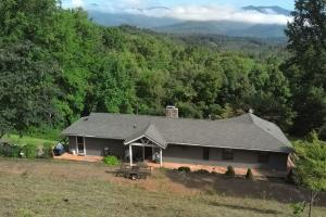 Two Homes with Spectacular Views and Privacy - Macon County NC