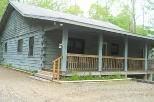 <p>Guest house at 220 Shady Knoll Rd - 2BR/2BA.</p>