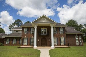 The Wilmer Farm and Lakes Estate in Mobile, AL (3 of 46)