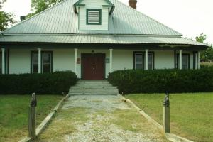 BlackHorse Retreat - Noxubee County MS