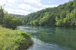 Clinch River Recreational Land