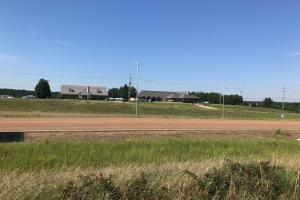 Hwy. 8 and I-55 Commercial Opportunity