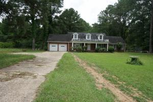 Moundville Home and Acreage