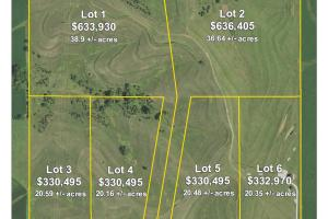 Sarpy County Acreage Lot # 1 in Sarpy, NE (4 of 4)