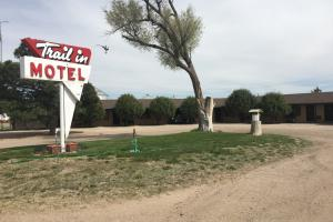 Trail Inn Motel For Sale - Cheyenne Wells, CO