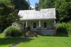 Quaint Farm and Hunting Property - Mitchell County NC