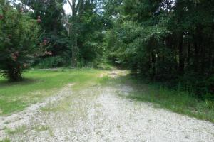 Sevier Tract - Warren County MS