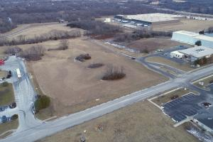 Kill Creek Industrial/Commercial Tract in Johnson, KS (2 of 14)