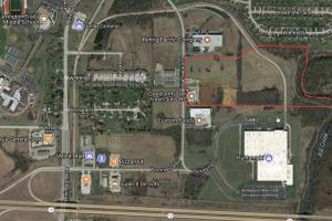 Kill Creek Industrial/Commercial Tract