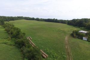 Greenback Tennessee Farm - Blount County TN