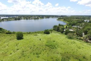 Lake Enola Waterfront Development Large Homesite - Lake County FL