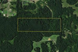 Tate County Recreational 50 Acre Tract