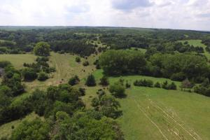 Butler County Timber and Pasture