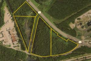 Bankhead Hwy. Prime Commercial/Industrial Opportunity - Jefferson County AL