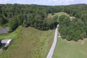 Lenoir City Wooded Property - Loudon County TN