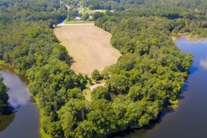 Lake Tuscaloosa Sealed Bid Sale 24 Acres - Tuscaloosa County AL