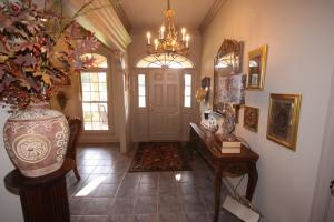 Custom Built Home on Horse Farm in Prairie, AR (29 of 74)