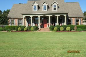 Custom Built Home on Horse Farm in Prairie, AR (10 of 74)