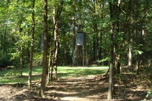 well maintained food plots and deer stand (69 of 74)