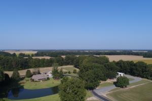 Custom Built Home on Horse Farm in Prairie, AR (51 of 74)