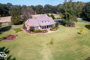 33 Acre House and Horse Farm - Prairie County AR
