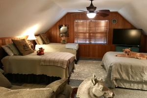 Peterman Turn-Key Lodge & Lake Retreat in Monroe, AL (53 of 70)