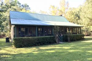 Peterman Turn-Key Lodge & Lake Retreat in Monroe, AL (41 of 70)