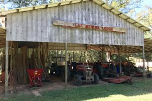 Peterman Turn-Key Lodge & Lake Retreat in Monroe, AL (38 of 70)
