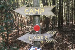 Peterman Turn-Key Lodge & Lake Retreat in Monroe, AL (39 of 70)