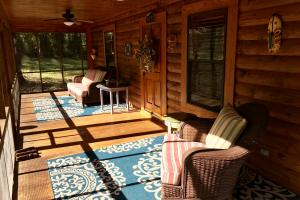 Peterman Turn-Key Lodge & Lake Retreat in Monroe, AL (60 of 70)
