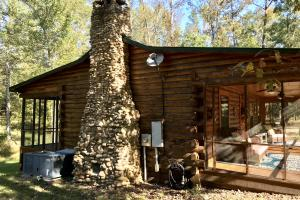 Peterman Turn-Key Lodge & Lake Retreat in Monroe, AL (66 of 70)