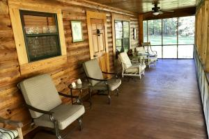 Peterman Turn-Key Lodge & Lake Retreat in Monroe, AL (59 of 70)