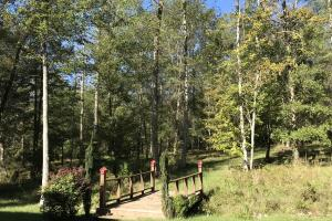 Peterman Turn-Key Lodge & Lake Retreat in Monroe, AL (57 of 70)