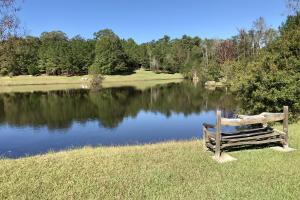 Peterman Turn-Key Lodge & Lake Retreat in Monroe, AL (15 of 70)
