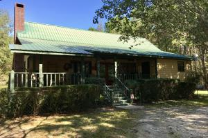Peterman Turn-Key Lodge & Lake Retreat in Monroe, AL (40 of 70)