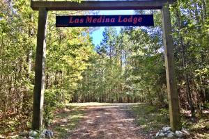 Peterman Turn-Key Lodge & Lake Retreat in Monroe, AL (6 of 70)